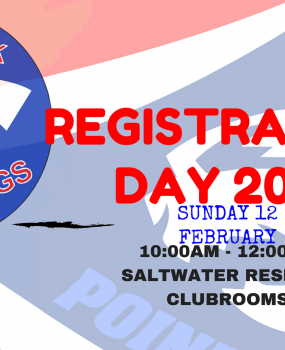 PCFC REGISTRATION DAY